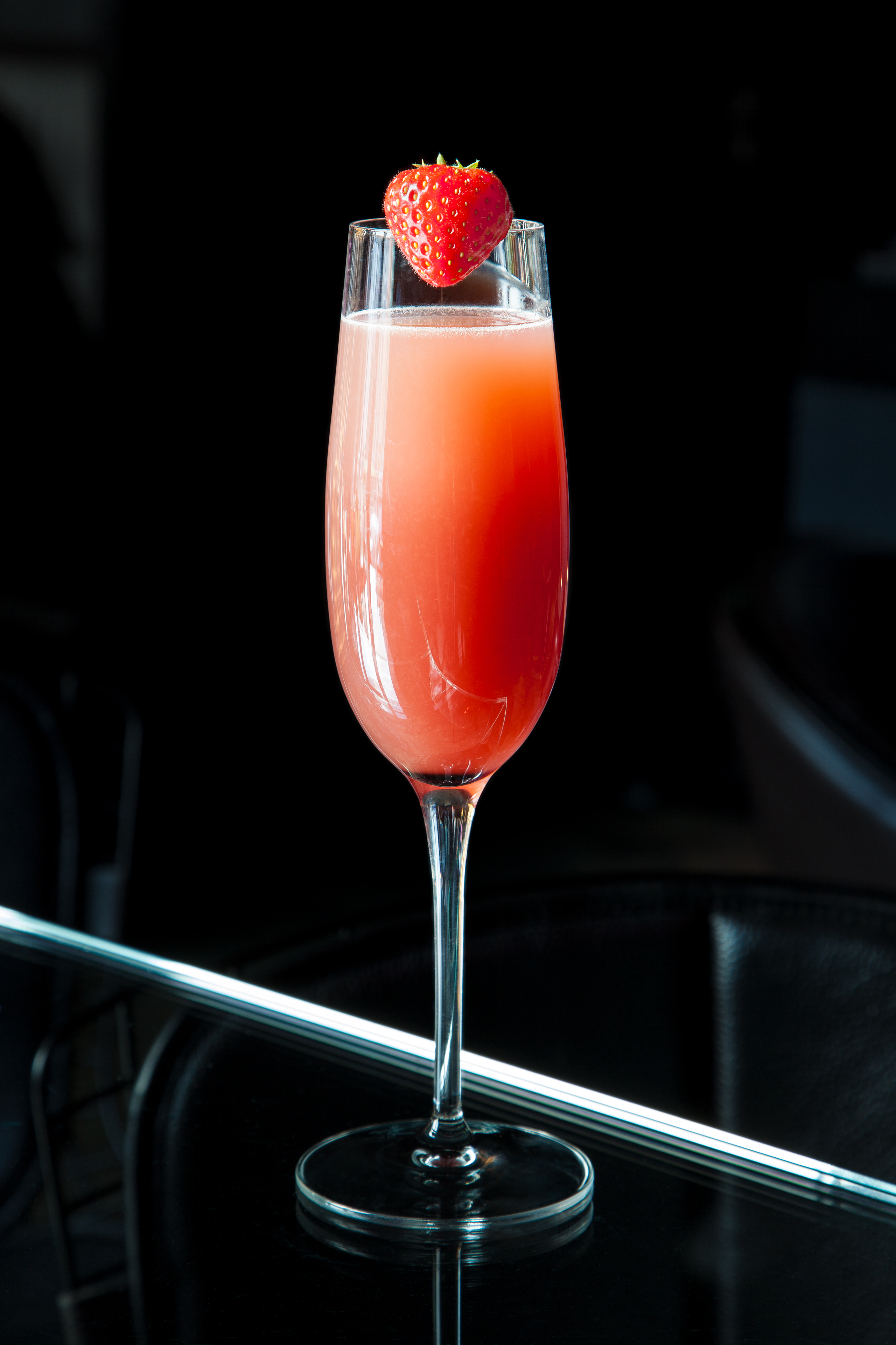 cocktail strawberry