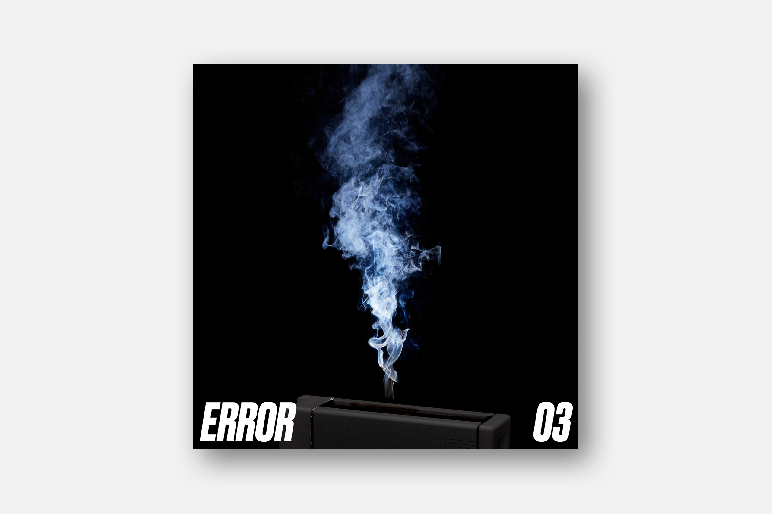 Float Records – ERROR/SMOKE